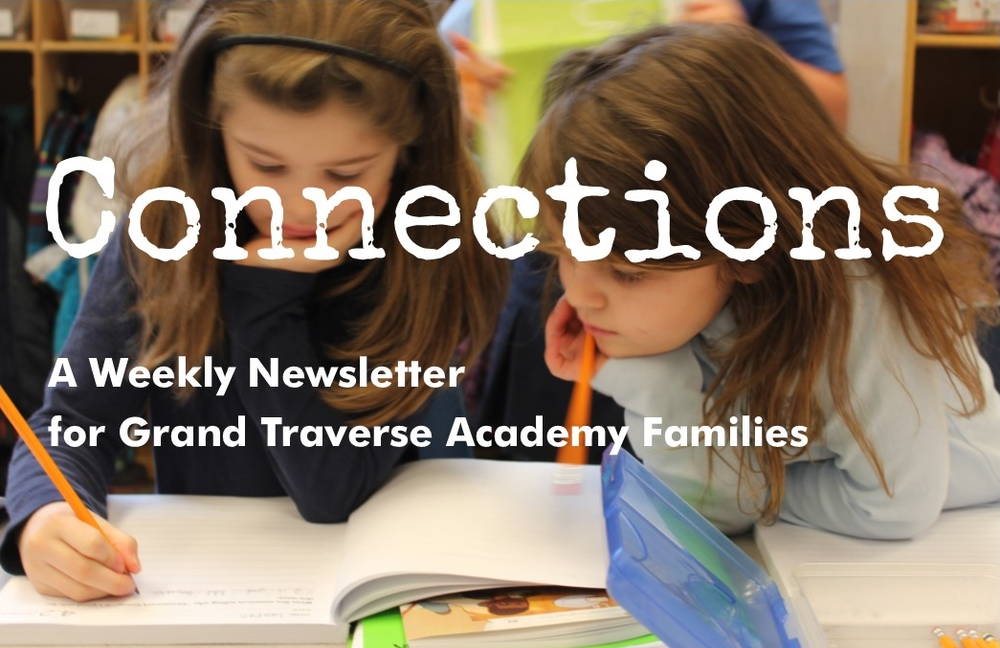 Connections newsletter published