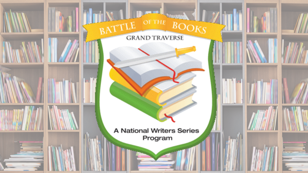 GTA to participate in Battle of the Books